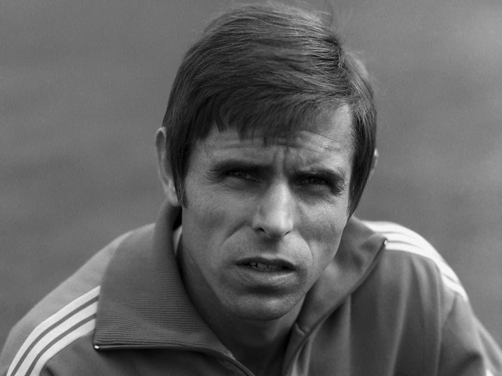 Timo Konietzka war der Trainer beim Meister-Hattrick der FC Zürich 1974 bis 1976