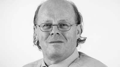 Tagblatt-Stadtredaktor Reto Voneschen. (Bild: Hanspeter Schiess (27.11.2019))