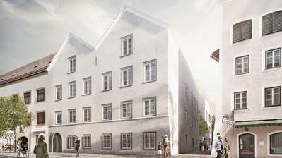 Was tun mit Hitlers Geburtshaus? Österreich hat eine Idee – aber sie passt nicht allen
