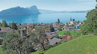 Wegen Auszonung in Vitznau: Strüby-Gruppe droht ein Millionenschaden