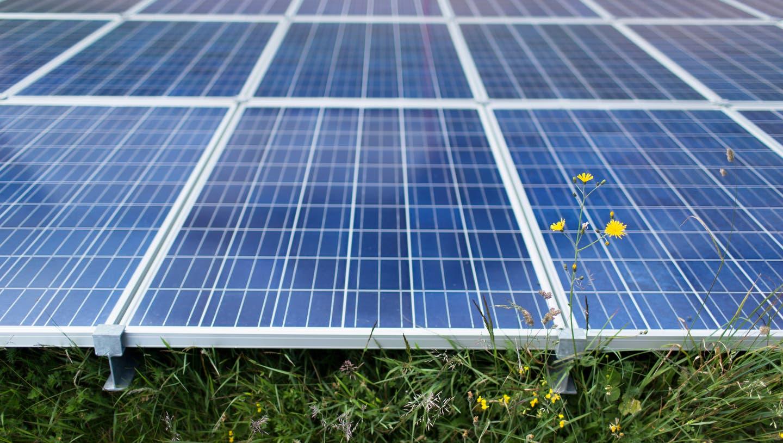 Dem Parlament geht es beim Ausbauerneuerbarer Energien nicht schnell genug. (Keystone)