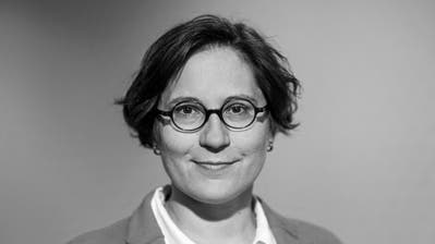 Magdalena Hoffmann.