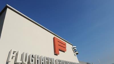 Letztes Jahr groundet die Germania, dieses JahrCoronakrise: Der Flughafen Friedrichshafen ist angeschlagen. (PD)