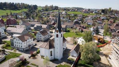 In Tübach gibt es einen Wechsel im Schulpräsidium. (Bild: Ralph Ribi)