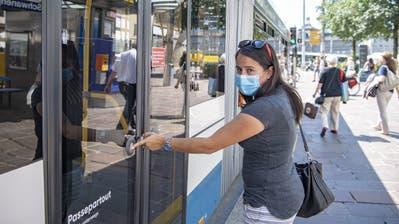 Maskenpflicht, SBB-Rettung, Quarantäne: Das hat der Bundesrat am Mittwoch beschlossen