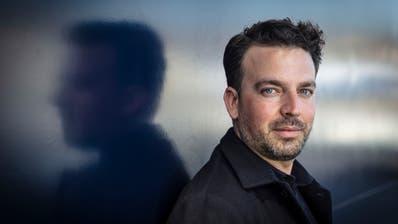 Dirigent James Gaffigan verlässt das Luzerner Sinfonieorchester nach der Saison 2020/21. (Bild: PD)