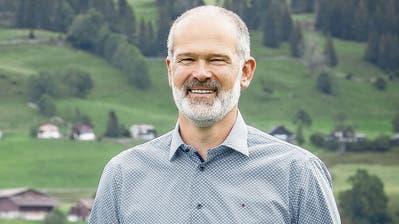 Angriff auf das Gemeindepräsidium in Wildhaus-Alt St.Johann: Renato Pedrolini will frischenWind in die Gemeinde bringen