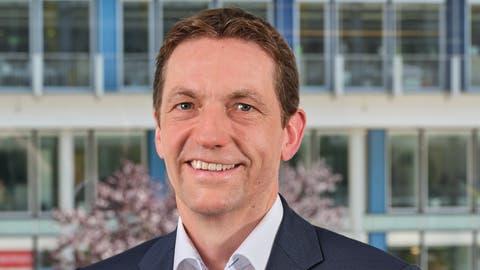 Patrick Wyss, Gründer und CEO der BWO Systems AG und neuer Präsident Technopark Luzern (Bild: PD)
