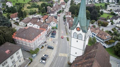 Teufen: IG Tüüfner Engpass hält an Initiative fest ++ Gemeinderat zeigt sich irritiert