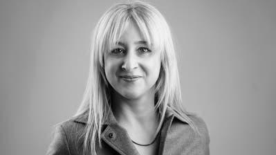 Unsere Kolumnistin Odilia Hiller. Auch Regionalleiterin und stellvertretende Chefredaktorin des «St.Galler Tagblatts». (Bild: Michel Canonica)