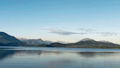 Schönste Spaziergänge im Kanton Zug: Liebe auf den ersten Marsch