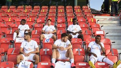 Corona-Fall beim FC Zürich: Partien gegen Sion und Basel abgesagt