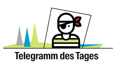 «Telegramm des Tages»: Die besten Beiträge im Überblick