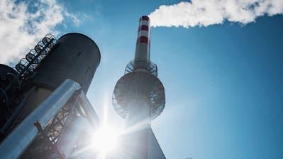 Weniger Treibhausgase und weniger fossile Brennstoffe in St.Gallen: Warum das trotzdem nicht für eine klimaneutrale Stadt reicht