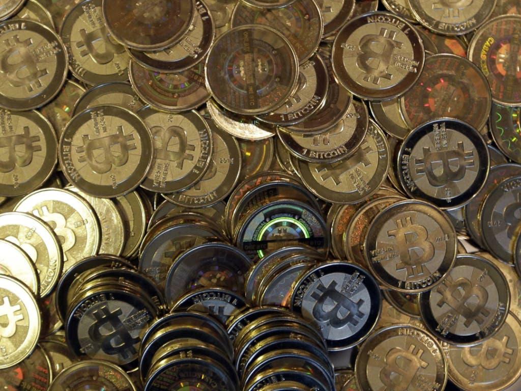 Ein Bitcoin-Konto steht im Zentrum eines dubiosen Hacker-Angriffs auf Twitter Accounts von Prominenten in den USA.