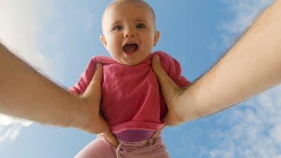 Papa-Blog: Wieso um alles in der Welt zeugen wir eigentlich Kinder?