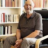Der literarische Atomphysiker aus dem Aargau