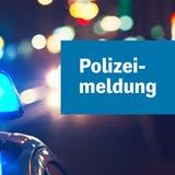 Stans: Motorradlenker verletzt sich nach Unfall auf der A2
