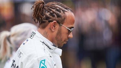 Lewis Hamilton ist auf dem Weg zum besten Formel-1-Fahrer aller Zeiten und setzt sich für Klimaschutz ein. (Bild: Thomas Melzer (Melbourne, 13. März 2020))