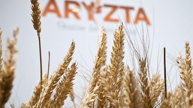 Bei Aryzta treten mögliche Käufer auf den Plan