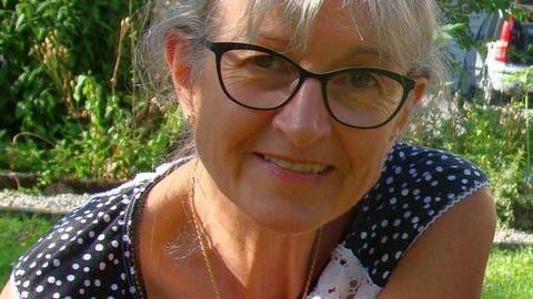 Hausleiterin Rita Wandeler. (Bild:PD)