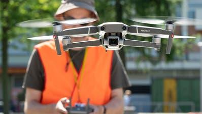 Schweiz führt Ausbildungspflicht für Drohnenpiloten 2021 ein
