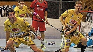 Unihockey: Staub ergänzt die Flyers Widnau mit viel Erfahrung
