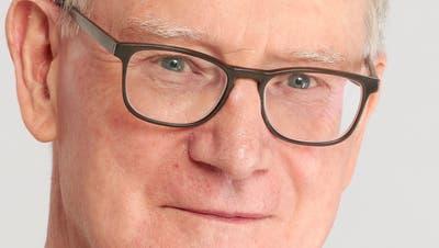 Urs Meier, ehemaliger Leiter Reformierte Medien Deutschschweiz. (Bild: PD)