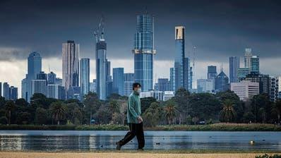 Australien erlebt die perfekte zweite Coronawelle– was sich daraus lernen lässt