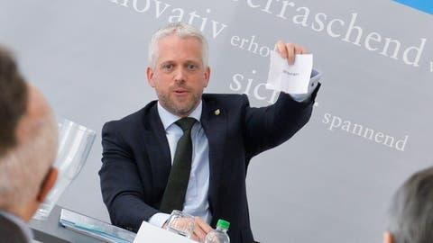Thurgauer Staatskanzlei will Wahlbetrug mit neuer Software verhindern