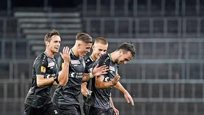 Rotationen, mögliche Abgänge und Lobeshymnen vom gegnerischen Coach – nach dem Sieg über den FC Zürich ist der FCSG das beste Auswärtsteam der Saison