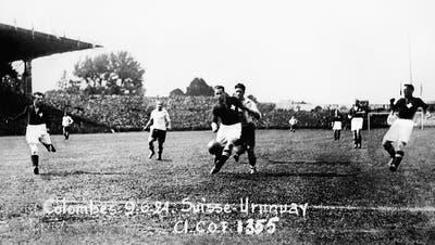 Als die Schweizer Nati Europameister wurde und sogar im Obertoggenburg den Fussball populär machte