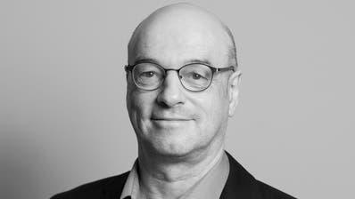 Othmar von Matt. (Peter Schneider / KEYSTONE)