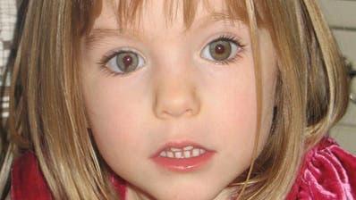 Fall Maddie: Polizei durchsucht mit Bagger und Schaufeln Kleingarten in Hannover
