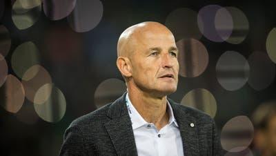 Jetzt im Ticker: Der FC St.Gallen unterliegt dem neuen und alten Meister YB mit 1:3