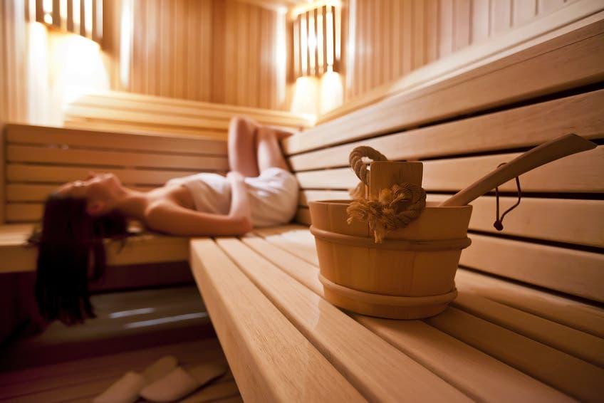 Textilfrei sauna Thermen &