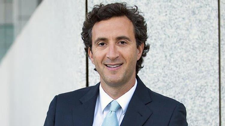 Omar El Hamamsywar vor seiner Ernennung zum CEO von Orascom 18 Jahre lang beimBeratungsunternehmen McKinsey. (McKinsey & Company)