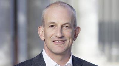 Fabian Vaucher ist seit 2015 Präsident des Apothekerverbands Pharmasuisse. (PD)