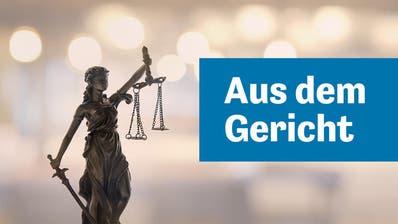Kanton Zug gibt Verfahren gegen Luzerner Diebesduo weiter
