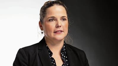 Lieferte ihr Gesellenstück ab, als sie in Aarburg die Spitex-Kosten halbierte: Nationalrätin Martina Bircher. (Bild: Keystone)