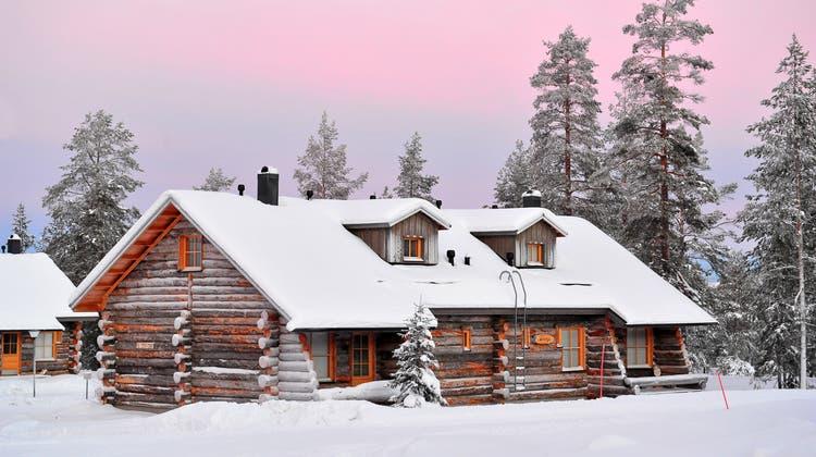 Zwölf Apostel (Quelle: Lohri Reisen) (© Visit Finland)