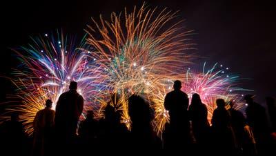 Der Nationalfeiertag wird in manchen Ostschweizer Gemeinden und Städten auch dieses Jahr gross gefeiert. (Bild: Donato Caspari (31.07.2011))