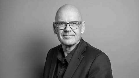 Stefan Künzli (André Häfliger/Neue Luzerner Zeitung)