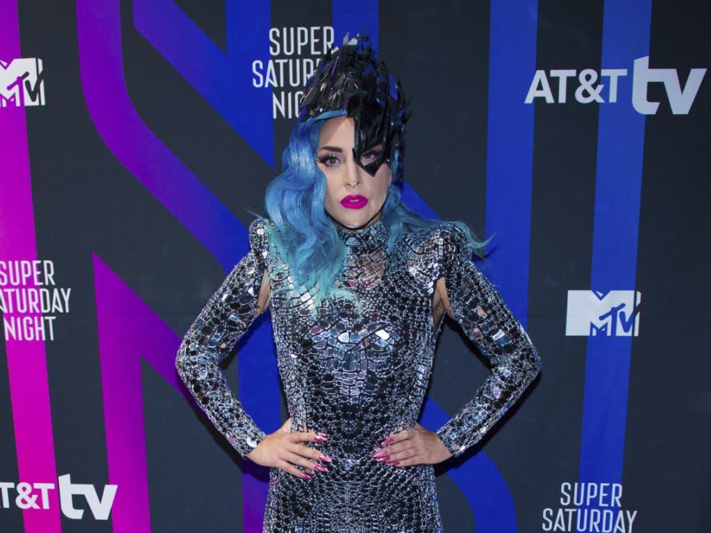 Lady Gaga kann sich ebenfalls Hoffnungen auf eine Auszeichnung an den MTV Video Music Awards machen.