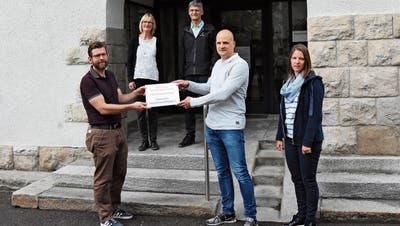 «Wir wollen mehr Rücksichtnahme auf die Umgebung und das Dorfbild»: Besorgte Degersheimer haben Referendum gegen neueOrtsplanungsinstrumente eingereicht
