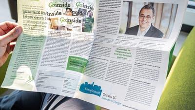 Das neue Gossauer Stadtmagazin steht unter Druck: Wirtschaftsvertreter fordern, dass das Parlament den Kredit dafür ablehnt – das sagen die Parteien