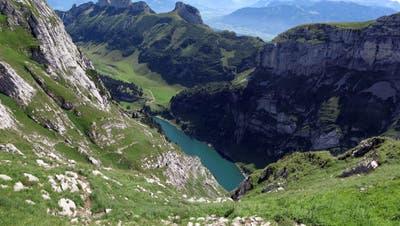 Tagblatt-Quiz – Runde 1: Wie gut kennen Sie die Ostschweiz? Zum Auftakt reisen wir von See zu See