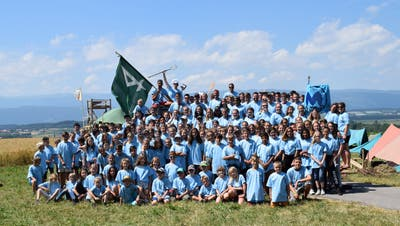 Wegen Coronafall: Jubla-Lager von Jungwacht und Blauring Muri mit 100 Kindern und 50 Leitern kurzfristig abgesagt