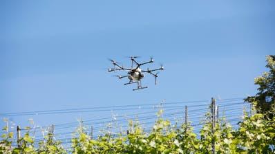 Die FAA und das Bazl wollen künftig Ideen, Informationen und Mitarbeitende austauschen. (Britta Gut)