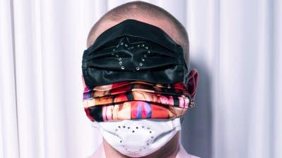 Welche Masken sind diesen Sommer in? (Bild: Keystone)
